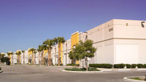 Commerce Lakes Commercial/Industrial Flex Condominiums in Gateway, Fort Myers, Florida